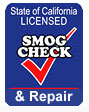 Smog Check and Repair, Smog Inspection Center, STAR Program