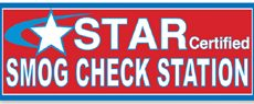 STAR Smog Check, Smog Test Only, Automotive and Smog Repair in San Diego, California